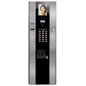 Máquinas expendedoras de bebidas calientes Jofemar Coffemar Bluetec 546