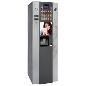 Máquinas expendedoras de bebidas calientes Jofemar Coffemar G250