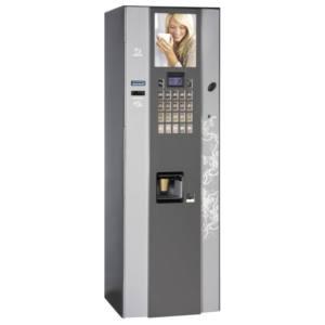 Máquinas expendedoras de bebidas calientes Jofemar Coffemar G546