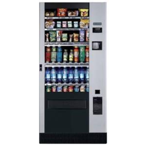 Máquina Expendedora: Vending BVM 681 183cm / 8º