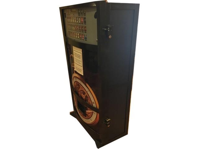 Herraje a medida para máquinas de tabaco multimarca (1)